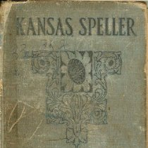 Image of Kansas Speller