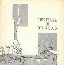 Image of Heritage of Kansas