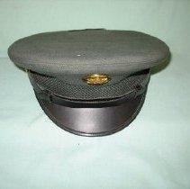 Image of Barnes Uniform Hat