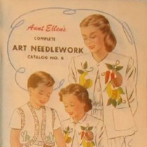 Image of Aunt Ellen's Needlework