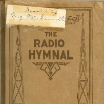 Image of The Radio Hymnal