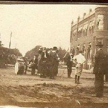 Image of Seneca Main Street parade