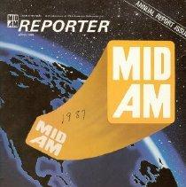 Image of MIDAM Reporter