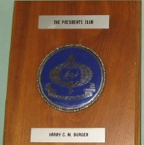 Image of The Presidents Club