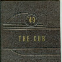 Image of Yearbook - Cub Yearbook
