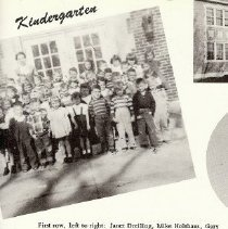 Image of First Grade