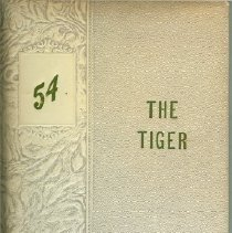 Image of The Tiger  54