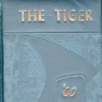 Image of The  Tiger, '60