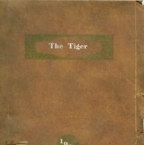Image of The Tiger 1930