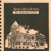 Image of Seneca High School,  The Gradu