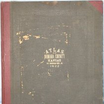 Image of Atlas of Nemaha County