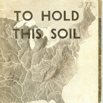 Image of tO hOLD tHIS sOIL