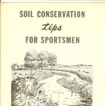 Image of Soil Conseration Tips for Hunt