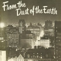 Image of From the Dust of the Earth