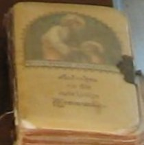 Image of Prayer Book