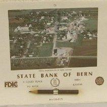 Image of Bern Calendar, 1985