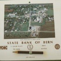 Image of Bern Calendar 1984