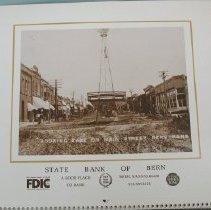 Image of Bern Calendar 1986