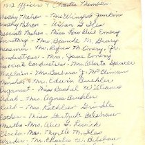 Image of List
