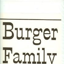 Image of Burger Family
