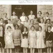 Image of Seneca Public School: 4th Grad