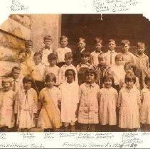 Image of 1st Grade, SPS, 1928