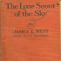 Image of The Lone Scout of the Sky