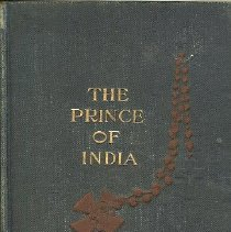 Image of The Prince of India