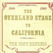 Image of Overland State