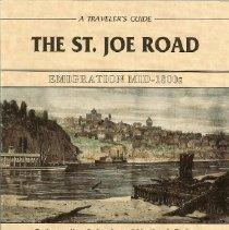 Image of St. Joe Road, Traveler's Guide