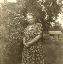 Image of Reichert, Myrtle Mrs. Al Photo