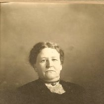 Image of Alma Stowell, early Day attorn