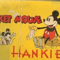 Image of Bodde Valentine Col: Mickey Mo
