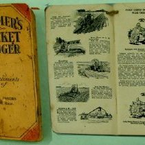 Image of Farmer's Pocket Ledger