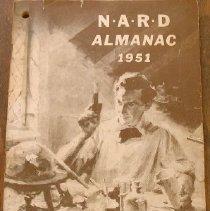 Image of NARD Almanac