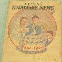 Image of Leming Hardware News
