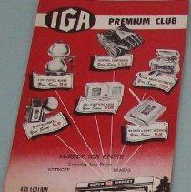 Image of IGA Premium Club