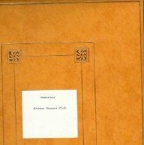Image of SWC scrapbook