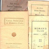 Image of KFWC-programs