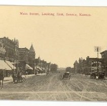 Image of Main Street, Seneca