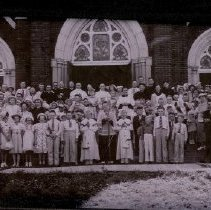 Image of St Bedes Church 1939