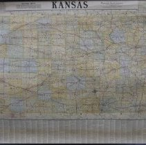 Image of Kansas Map