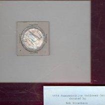 Image of Commemorative Railraod Coin