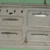 Image of Toy stove