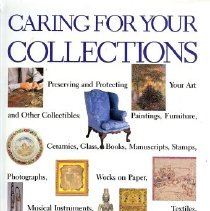 Image of Book - Caring for Your Collectables