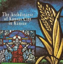 Image of Book: The Archdiocese of KC in