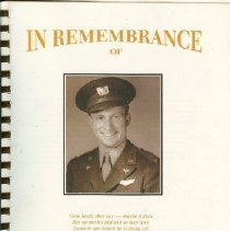 Image of In Rememberance of Raymond Wal