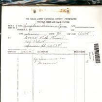 Image of Documents - Claims paid July 1, 1982 through July 1, 1983
