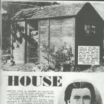 Image of Nightmare House
