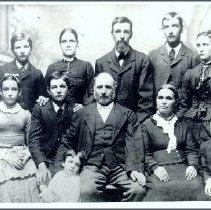 Image of The John Koelzer family